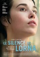Le silence de Lorna - German Movie Poster (xs thumbnail)