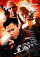 A Certain Justice - Thai Movie Poster (xs thumbnail)