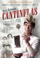 Cantinflas - Spanish Movie Poster (xs thumbnail)