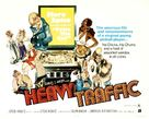 Heavy Traffic - Movie Poster (xs thumbnail)