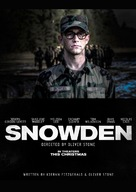 Snowden - Movie Poster (xs thumbnail)