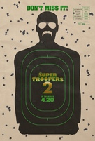 Super Troopers 2 - Movie Poster (xs thumbnail)
