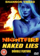 Night Fire - DVD movie cover (xs thumbnail)
