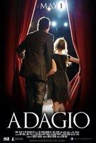 Adagio - Movie Poster (xs thumbnail)