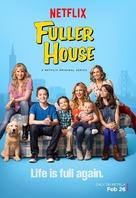 """Fuller House"" - Movie Poster (xs thumbnail)"