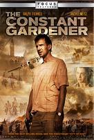 The Constant Gardener - DVD movie cover (xs thumbnail)