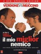 Il mio miglior nemico - Italian Movie Cover (xs thumbnail)
