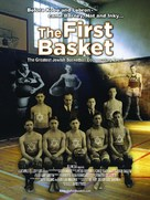 The First Basket - Movie Poster (xs thumbnail)
