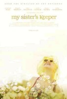 My Sister's Keeper - Concept poster (xs thumbnail)