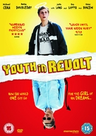 Youth in Revolt - British Movie Cover (xs thumbnail)