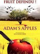 Adams æbler - French Movie Poster (xs thumbnail)