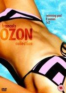 Swimming Pool - DVD cover (xs thumbnail)