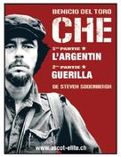 Che: Part One - Swiss Movie Poster (xs thumbnail)