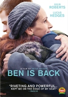 Ben Is Back - DVD cover (xs thumbnail)