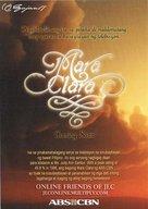 """Mara Clara"" - Philippine Movie Poster (xs thumbnail)"