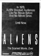 Aliens - Canadian poster (xs thumbnail)
