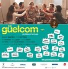Güelcom - Argentinian Movie Poster (xs thumbnail)