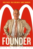 The Founder - Movie Poster (xs thumbnail)