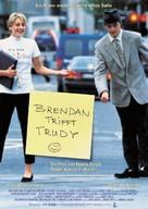 When Brendan Met Trudy - German poster (xs thumbnail)