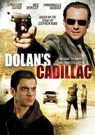 Dolan's Cadillac - DVD movie cover (xs thumbnail)