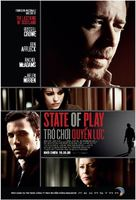 State of Play - Vietnamese Movie Poster (xs thumbnail)