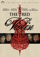 The Red Violin - DVD movie cover (xs thumbnail)