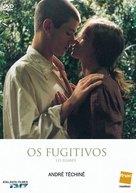 Les égarés - Portuguese Movie Cover (xs thumbnail)