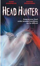 Headhunter - VHS cover (xs thumbnail)