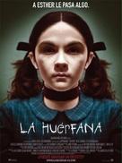 Orphan - Spanish Movie Poster (xs thumbnail)