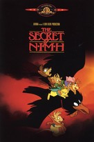 The Secret of NIMH - Movie Cover (xs thumbnail)