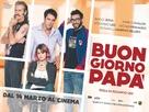 Buongiorno Papà - Italian Movie Poster (xs thumbnail)
