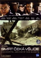The Hurt Locker - Czech Movie Cover (xs thumbnail)