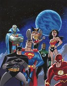 """Justice League"" - poster (xs thumbnail)"