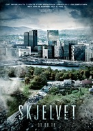 Skjelvet - Norwegian Movie Poster (xs thumbnail)