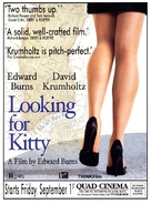 Looking for Kitty - Movie Poster (xs thumbnail)
