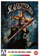 Slaughter High - DVD cover (xs thumbnail)