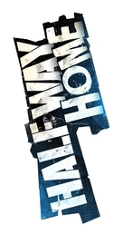 """Halfway Home"" - Logo (xs thumbnail)"