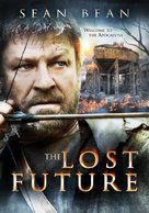 The Lost Future - DVD cover (xs thumbnail)