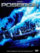 Poseidon - DVD cover (xs thumbnail)