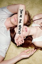 """""""You're the Worst"""" - Movie Cover (xs thumbnail)"""