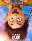 Wonder Park - Malaysian Movie Poster (xs thumbnail)
