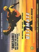Ultimate X - British poster (xs thumbnail)