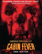Cabin Fever - Movie Cover (xs thumbnail)