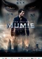 The Mummy - Czech Movie Poster (xs thumbnail)