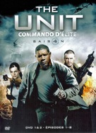 """The Unit"" - French Movie Cover (xs thumbnail)"