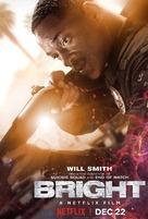 Bright - Movie Poster (xs thumbnail)