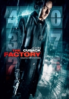 The Factory - Finnish Movie Cover (xs thumbnail)