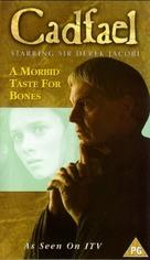 """Cadfael"" - British VHS movie cover (xs thumbnail)"