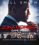 Concussion - Italian Movie Cover (xs thumbnail)