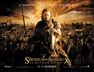 The Lord of the Rings: The Return of the King - French Movie Poster (xs thumbnail)